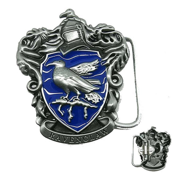 Harry Potter Ravenclaw Belt Buckle