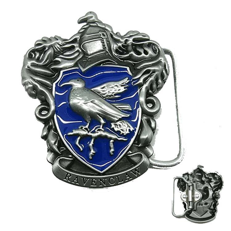 Harry Potter Ravenclaw Belt Buckle Belt Buckle Harry Potter