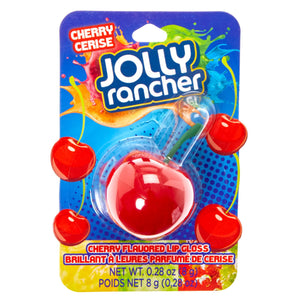 Jolly Rancher Cherry Lip Gloss