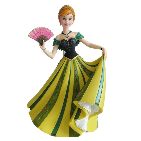 Frozen Anna - Couture de Force Statue - Undead Inc Disney Statues,