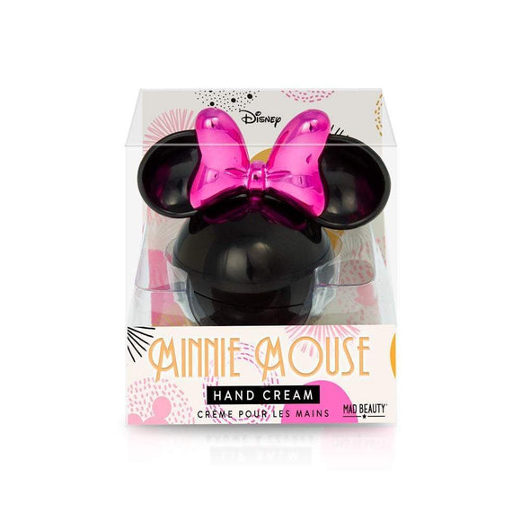 Minnie Mouse Hand Cream