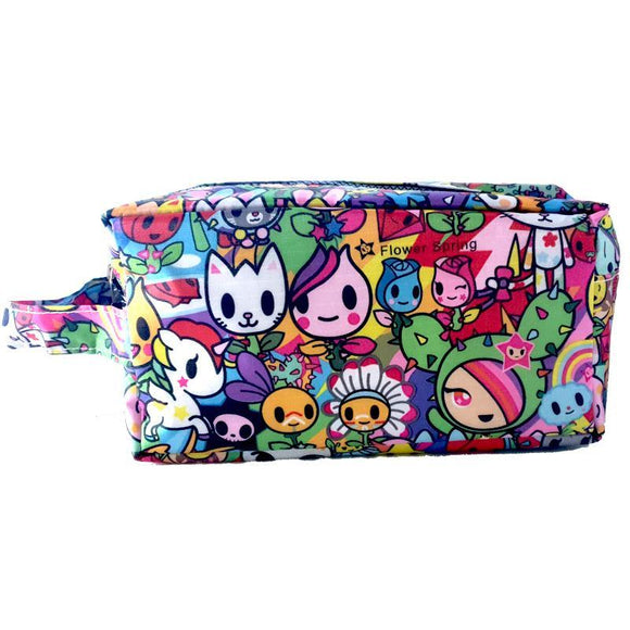 Tokidoki  Unicorno Makeup Cosmetics Bag