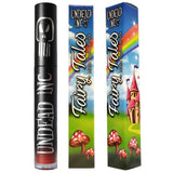 Undead Inc Fairy Tales Enchanted Metallic Matte Liquid Lipstick