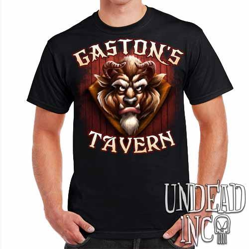 Gaston's Tavern - Mens T Shirt