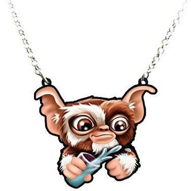 Gizmo Gremlins Necklace - Undead Inc ,