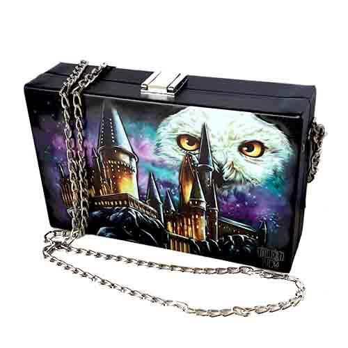 Hogwarts Undead Inc Shoulder Bag / Clutch