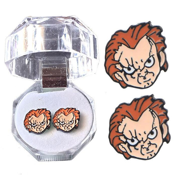 Chucky Earrings
