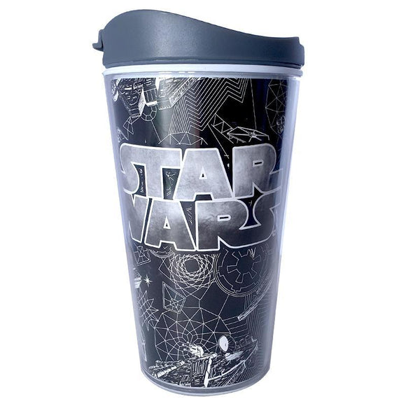 Star Wars Travel Coffee Mug