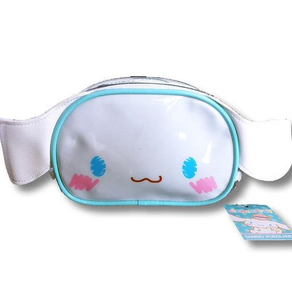 Sanrio Cinnamoroll Makeup Cosmetics Bag