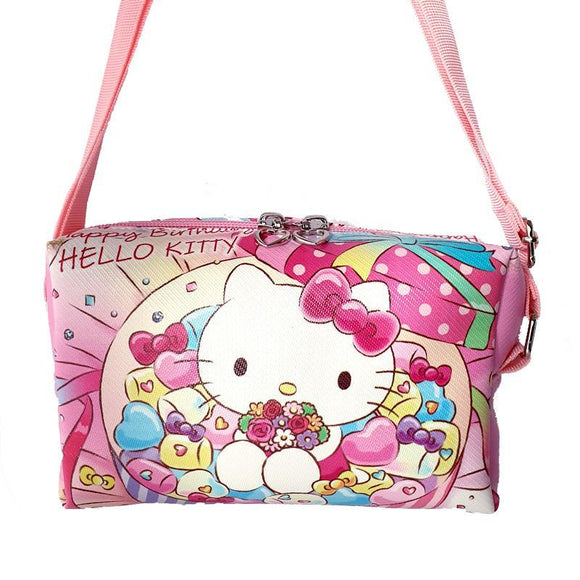 Hello Kitty Candy Shoulder / Messenger Bag