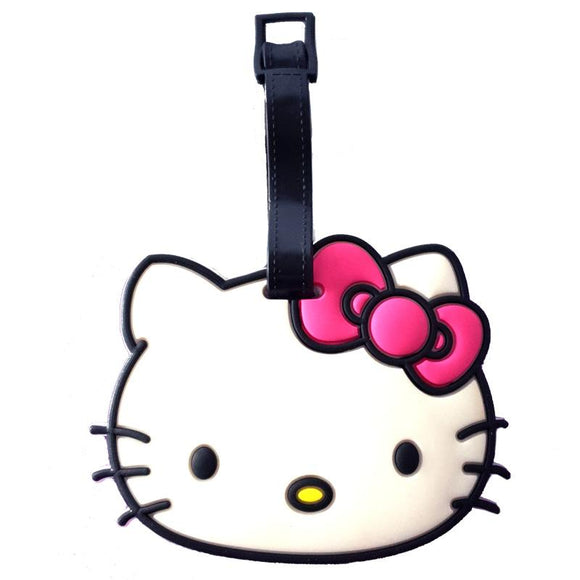 Hello Kitty Bag Tag