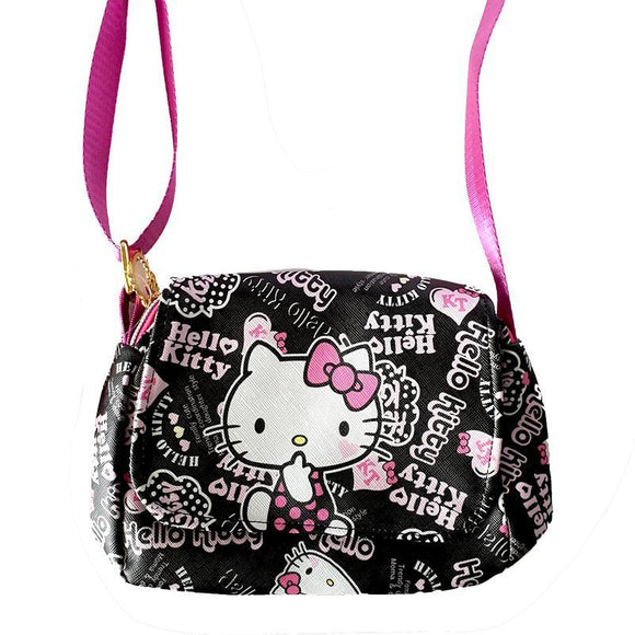 Hello Kitty Small Size Messenger / Shoulder Bag