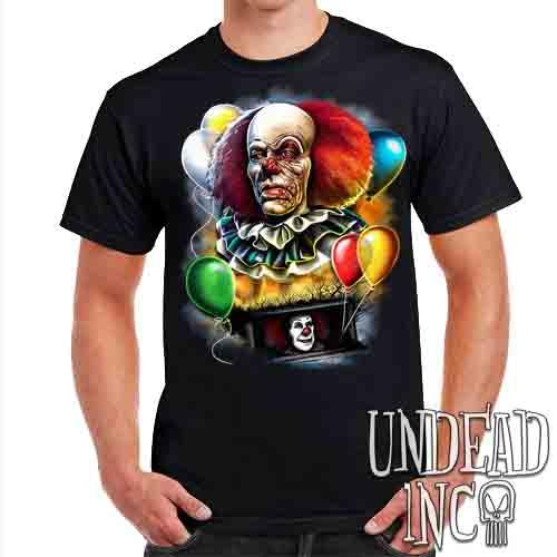 IT Pennywise 1990 - Mens T Shirt