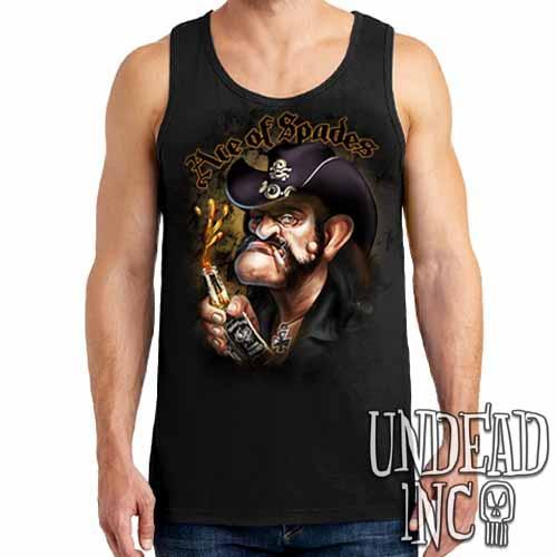 310498a0a Ladies Tank Top Singlet Clothes, Shoes & Accessories Lemmy Kilmister  Motorhead Women's Clothing