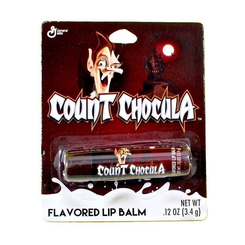 Count Chocula Flavoured Lip Balm - Undead Inc Lip Balm,