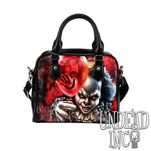 Undead Inc IT Pennywise Shoulder / Hand Bag
