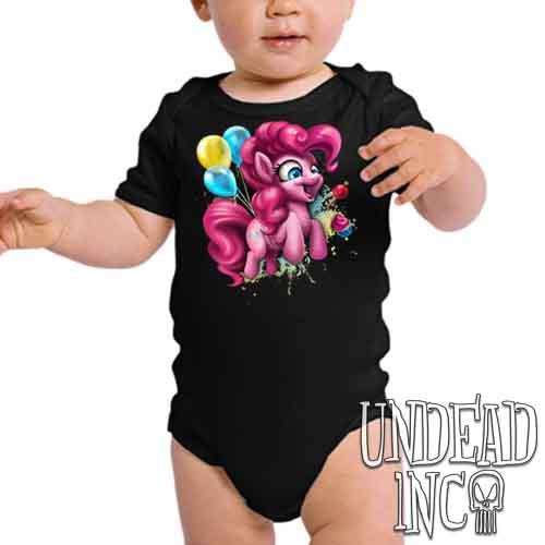 Pinkie Pie My Little Pony - Infant Onesie Romper