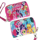My Little Pony Short Style PU Leather Wallet