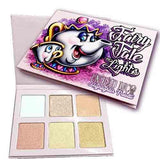 Fairy Tale Lights Undead Inc Highlighter Palette