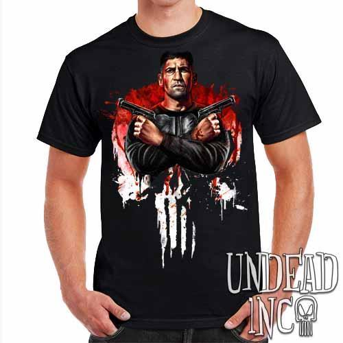 Punisher - Mens T Shirt