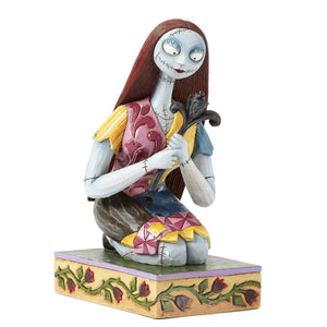 The Nightmare Before Christmas Sally Season in Bloom Statue