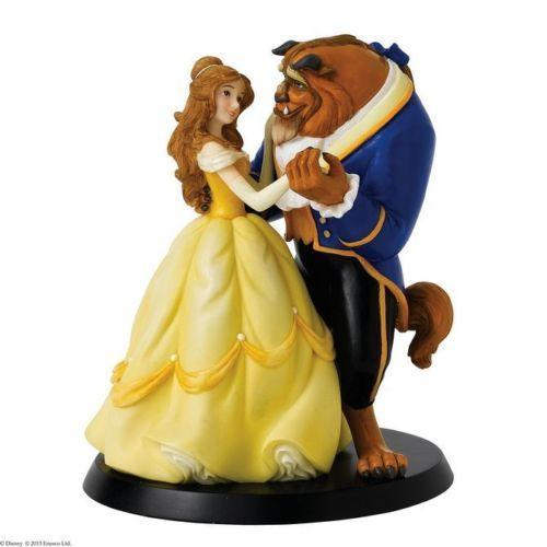 Beauty and the Beast Statue- Beauty within - Disney Enchanting Statue - Undead Inc Disney Statues,
