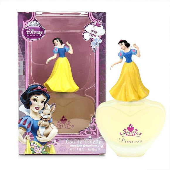 Snow White 3D Juicy Apple Perfume