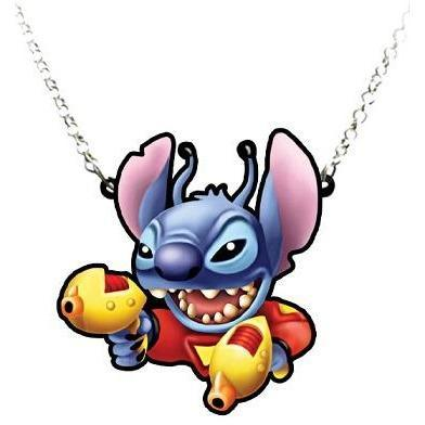 Lilo & Stitch Necklace