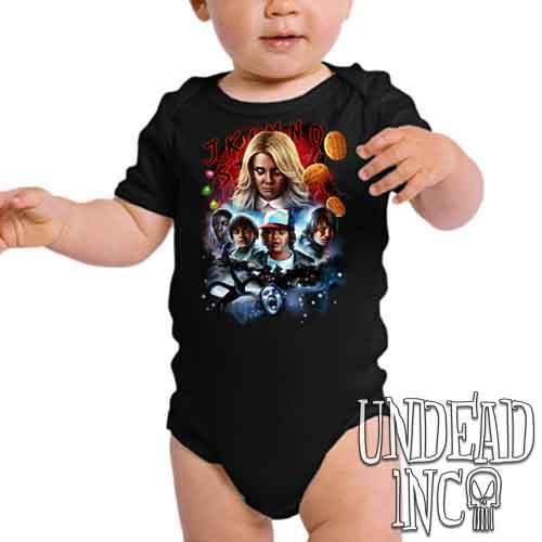 Stranger Things - Infant Onesie Romper