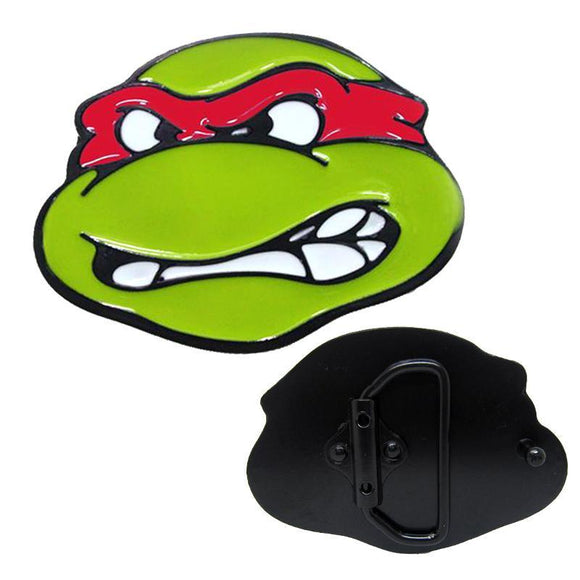 Teenage Mutant Ninja Turtles Raphael Belt Buckle