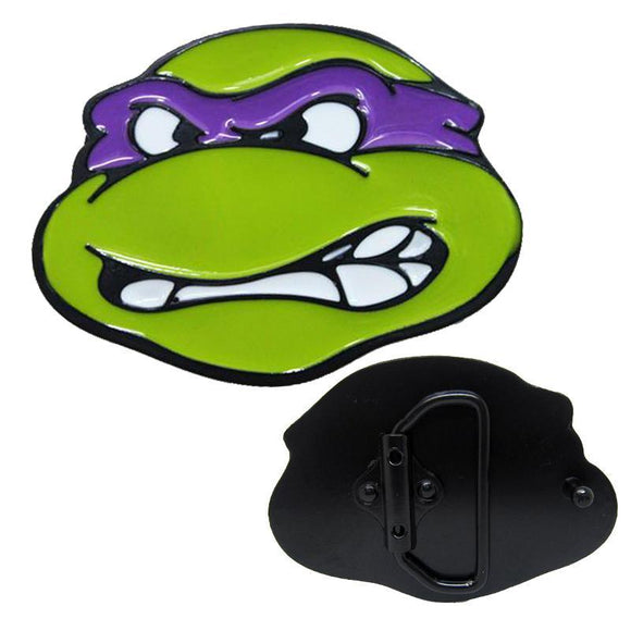 Teenage Mutant Ninja Turtles Donatello Belt Buckle