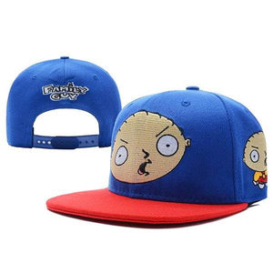 Family Guy Stewie Cap Hat