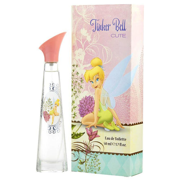 Tinkerbell Cute - Perfume By Disney