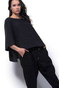 Womens Batwing Jumper Dref By D