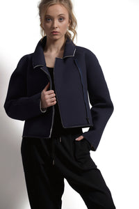 Womens Jacket Dref By D