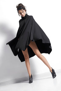 Womens poncho Dref By D