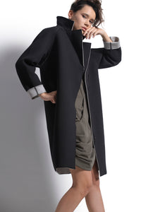 Womens coat Dref By D