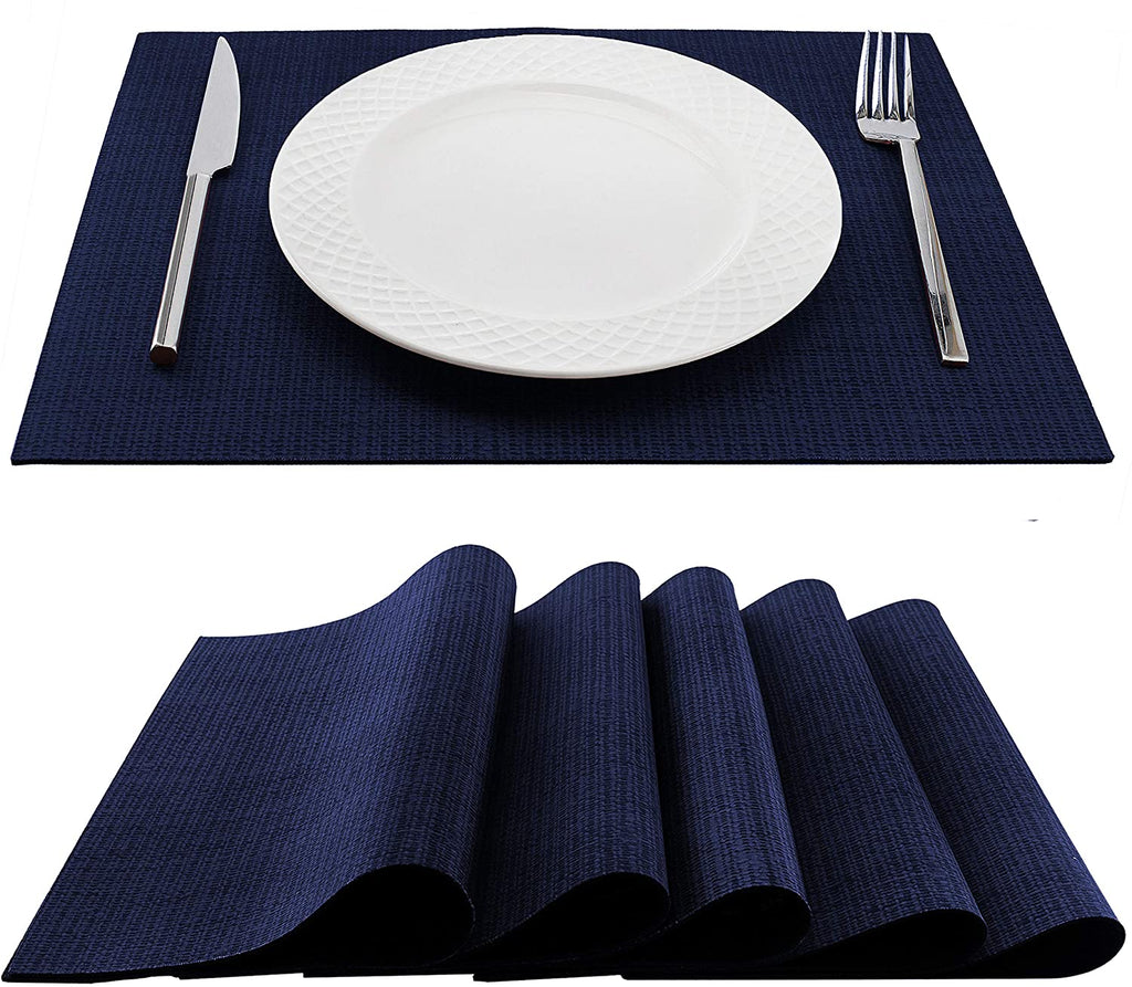 MODULAR 6-PIECE TRIVETRUNNER SET (DARK BLUE)