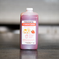 Photo of Strawberry Banana  Smoothie Mix bottle
