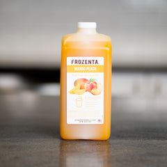 Photo of Mango Peach Smoothie Mix bottle