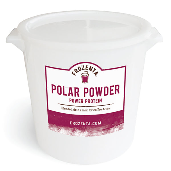 Frozenta Polar Powder Protein