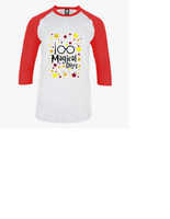 100 magical days raglan youth