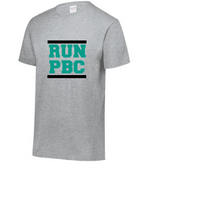 Unisex Dri-power UPF lrun pbc protection tee