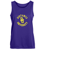 Girls training tank
