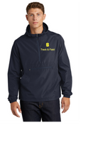 Sport-Tek ® Packable Anorak- embroidered