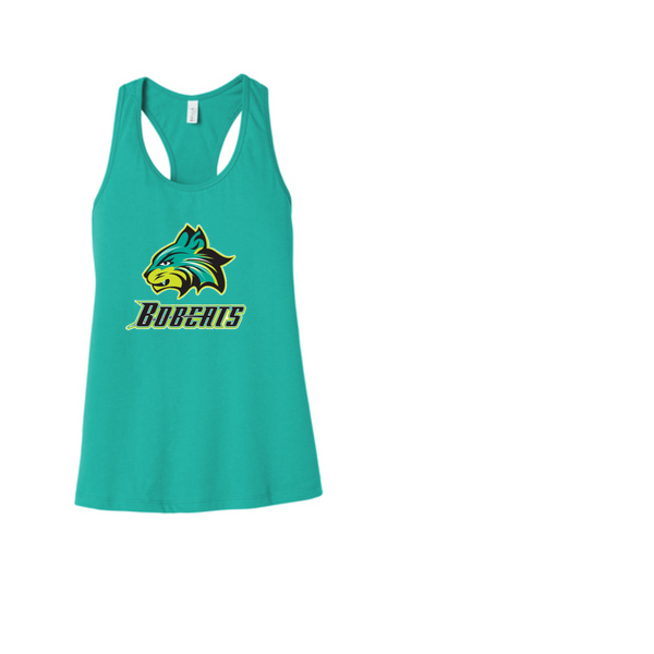 ladies bella tank