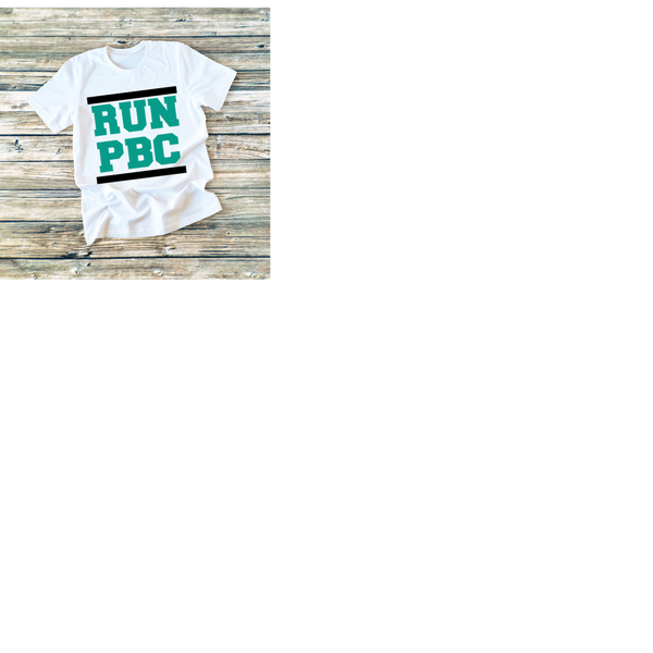 youth run PBC tee