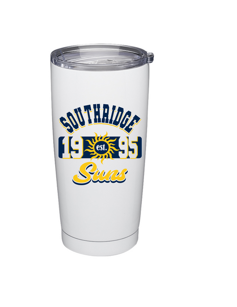 Polar Camel  Southridge steel tumbler