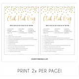 bachelorette games, naughty adult games, bridal shower games, cock or what games, adult bridal shower games, printable bridal shower games