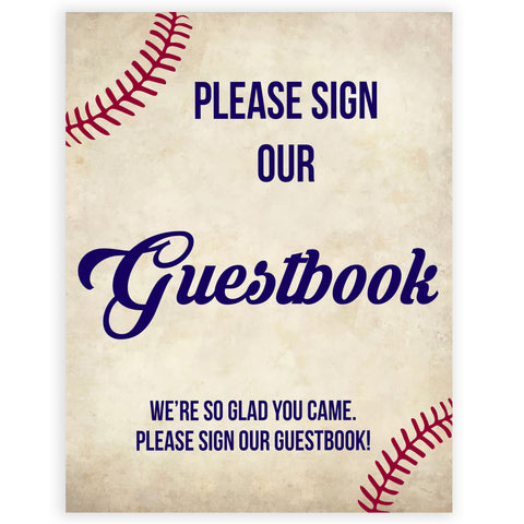 baby guestbook sign, guestbook baby table signs, Baseball baby signs, baseball baby decor, printable baby shower decor, fun baby decor, baby food signs, printable baby shower ideas